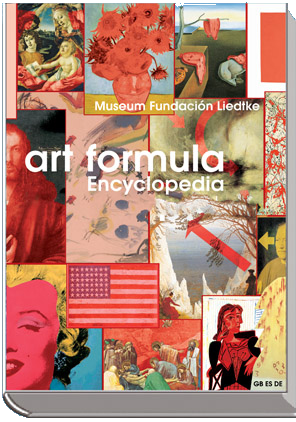 art formula encyclopedia die evolution der kunst